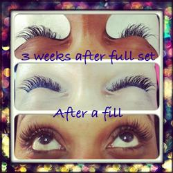 Lash Lab | Book Your Appointment